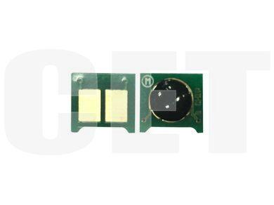 Чип Yellow CET CE312A для принтеров