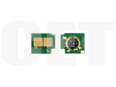 Чип Yellow CET Q6002A Q7562A Q7582A CB402A Q6462A для принтеров