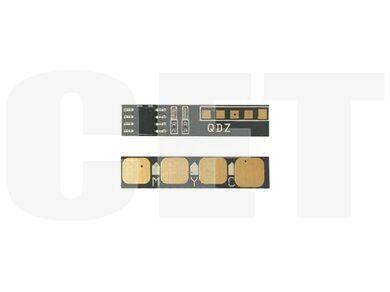 Чип Yellow CET CLT-Y407S для принтеров