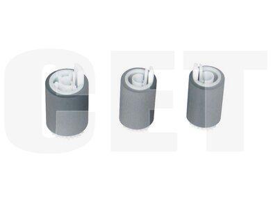 Комплект роликов FF5-4552-020 (2 шт.), FF5-4634-020 (1 шт.) для CANON iR2200/2800/3300/3320 (CET), CET5005