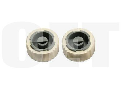 Комплект роликов 40X4308 для LEXMARK T650/T652/T654/X651/X652/X654/X656/X658 (CET), 2 шт/компл, CET5894