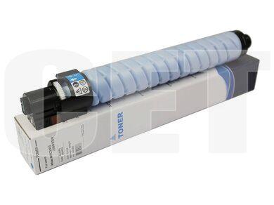 Тонер-картридж 842033 для RICOH Aficio MPC2000/MPC2500/MPC3000 (CET) Cyan, 360г, 15000 стр., CET6436U