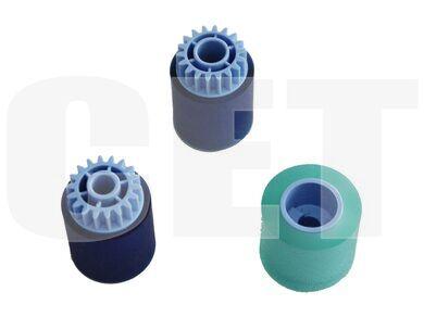 Комплект роликов (Long Life) AF03-0080, AF03-1080, AF03-2080 для RICOH Aficio MP9000/MP1100/MP1350 (CET), CET6677