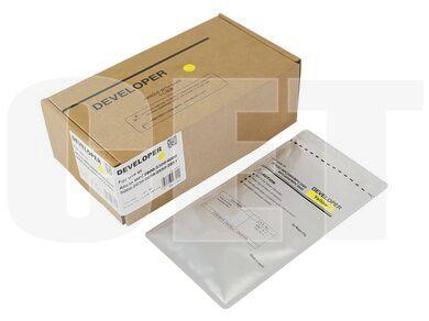 Девелопер для RICOH Aficio MPC2800/3300/2030/2550/2051/2551 (CET) Yellow, 215г, 240000 стр., CET8891Y