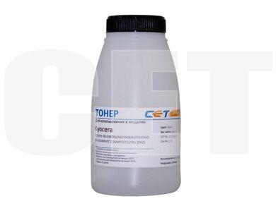 Тонер PK2 для KYOCERA ECOSYS M2030DN/M2530DN/P2035D, FS-1030MFP/1130MFP/1120D (Japan), 140г/бут, (унив.), CET5498140