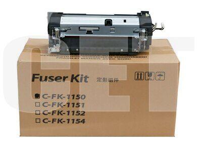 Фьюзер (печка) в сборе FK-1150 для KYOCERA ECOSYS M2040dn/2135dn/2635dn/2540dn/2640idw/2735dw (CET), CET421002