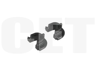 Бушинг резинового вала для HP LaserJet Pro M101/102/103/104/MFP M129/M132 (CET), 2 шт/компл, CET361001