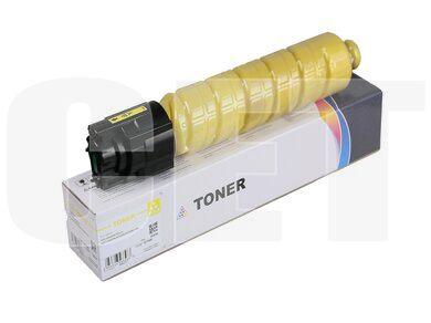 Тонер-картридж 821095 для RICOH Aficio SPC430DN/431DN (CET) Yellow, (WW), 360г, 21000 стр., CET6846