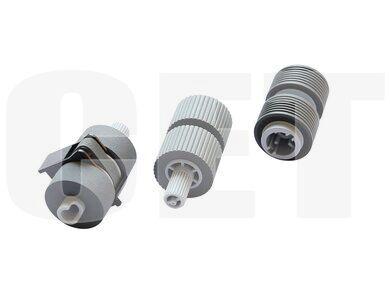 Комплект роликов PA03338-K011(1Set), PA03576-K010(1Pc) для FUJITSU fi-6670/6770 (CET), CET511004