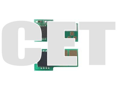 Чип картриджа CF217A для HP LaserJet Pro M102w/102a/M130a/130nw/130fn (CET), (WW), 4,8K (1,6K*3), CET401108