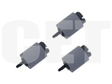 Ролик подхвата/подачи/отделения XRESP60-08000 для SHARP MX-B355W/455W (CET), CET511010